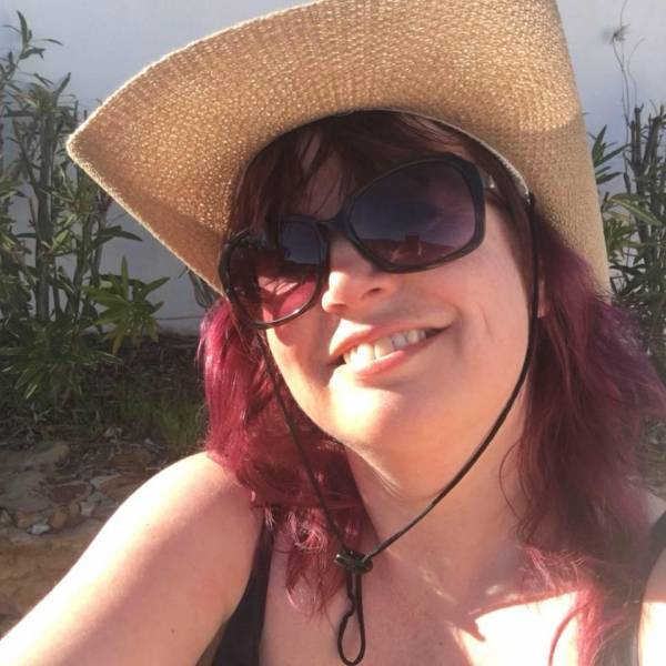 Lindsey Goldsbrough, age 44 from Chelmsford